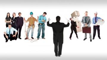 Responsabilidad social empresaria es sinergia en los equipos de trabajo.