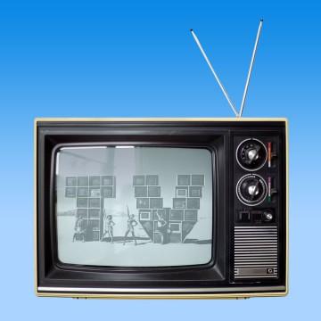 Publicidad y medios tradicionales: qué bien se TV.