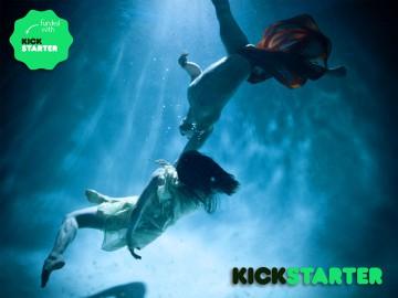 Kickstarter: financistas de proyectos creativos