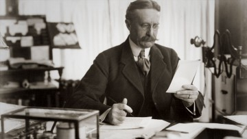 Harry Gordon Selfridge