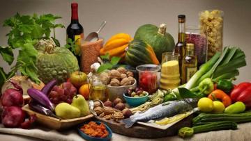 Una dieta de base vegetal complementada para una vida armoniosa.