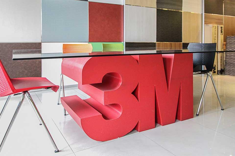 3M: la marca detrás de las Post-it. Veronese Producciones · Publicidad Integral.