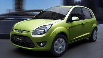 Innovación y bootlegging y el fallido Ford Figo de JWT India. Veronese Producciones · Publicidad Integral.