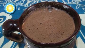 Chocolate con leche del 25 de mayo.Veronese Producciones · Publicidad Integral.
