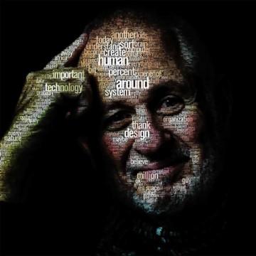 Richard Saul Wurman. Veronese Producciones · Publicidad Integral.