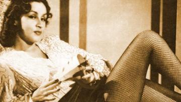 Tita Merello: Se dice de mí · La femme fatale.
