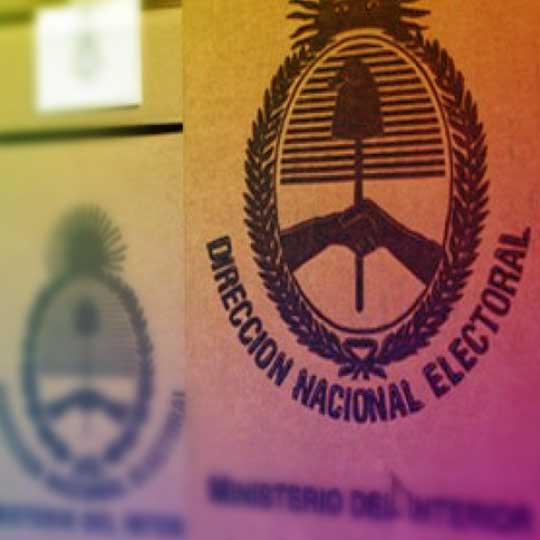 Elecciones Argentina 2015: publicidad política en la era de la información