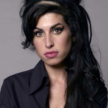 Recomendado del Jueves: Amy Winehouse.