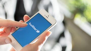 App propietaria de Twitter para dispositivos móviles.