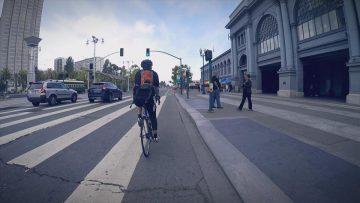 Ford innova: Info Cycle, o el poder en los pedales.