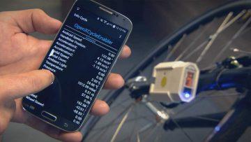 Ford innova: Info Cycle y OpenXC en sinergia