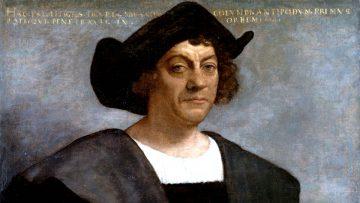 Marketing para descubrir América: Cristóbal Colón.