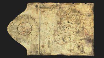 Marketing para descubrir América: el Mapa de Colón.
