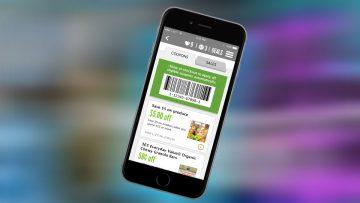La nueva estrella de las florecientes compras en línea son los teléfonos celulares inteligentes, smartphones.