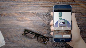 Uber y su app para celulares, en el ojo de la tormenta.
