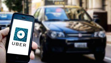 Uber versus taxis: la pelea equivocada.