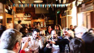 Día del Amigo, otro invento argentino para comer y beber a mansalva.