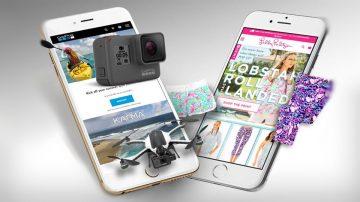 Interacción móvil: virtudes para publicitar