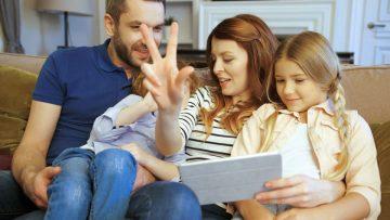 OTT, marcas, anuncios y videos: compartir en familia.