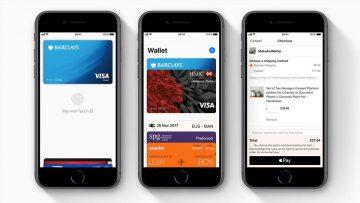 "Black Friday como ""previa"" de Navidad: e-wallet."