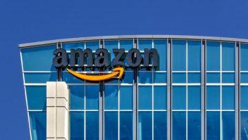 Amazon versus Microsoft (I): la compañía de Jeff Bezos.