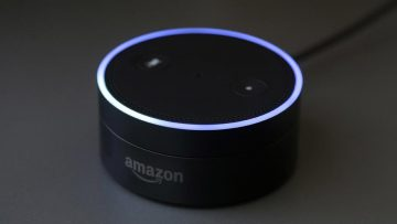 Amazon versus Microsoft (I): atendidos por Alexa.