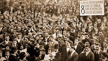 Día Internacional de los Trabajadores: una historia de luchas.