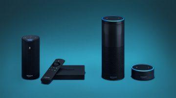 Amazon Alexa te ayuda a comprar