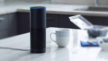 Amazon Alexa + Echo: la virtud de la simplicidad.