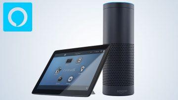 Amazon Alexa: una voz en el ciberespacio.
