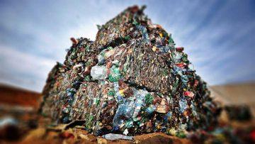 ¿Reciclamos bien o reciclamos mal? Desechos, desperdicios, basura, restos.