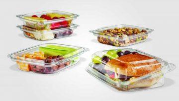 ¿Reciclamos bien o reciclamos mal? Contenedores de comida descartables.