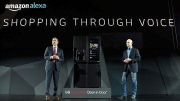 Amazon Alexa, ¿una nueva plataforma publicitaria? Sí.