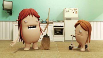 Publicidad para niños, publicidad infantil: cacería emocional.