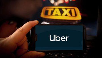 La ubérrima Uber avanza a despecho de las corporaciones.