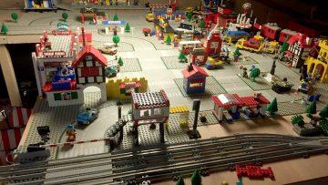 El sistema de bloques Lego: innovar como filosofía de vida.