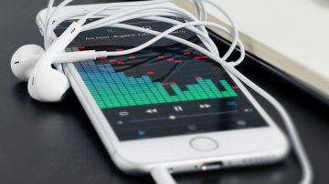 Noticias, audios y videos (I)
