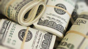Dólares y réplicas de la economía del pánico.