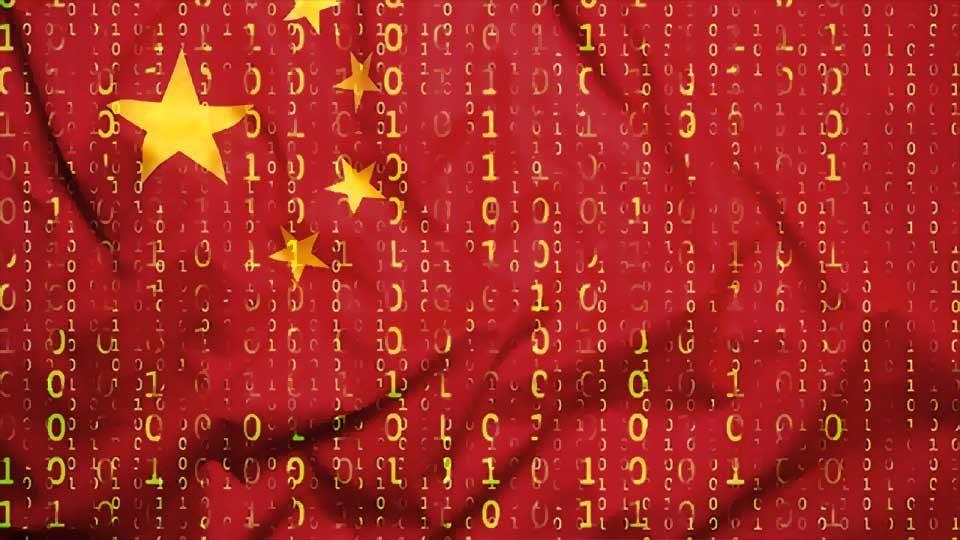 La Matrix y el peligro chino por todos los medios: cyberwarfare.
