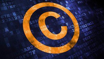 Noticias, audios y videos que desafían al copyright.