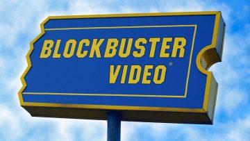 Blockbuster ofreció U$S 50 millones para quedarse con la tienda online de Netflix.