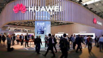 Privacidad, peligro chino gigante y ubicuo: Huawei