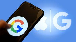 Google: cuando roba el vigilante grande.