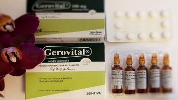 Gerovital® H3: la leyenda de la doctora Ana Aslan.