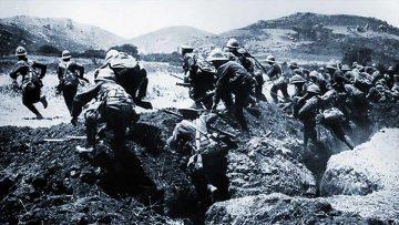 La leyenda de la doctora Ana Aslan comenzó en 1915 con las tropas rumanas.