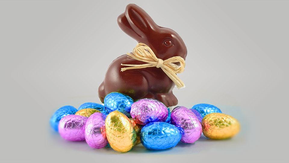 ¿Quiénes inventaron al Conejo de Pascua?