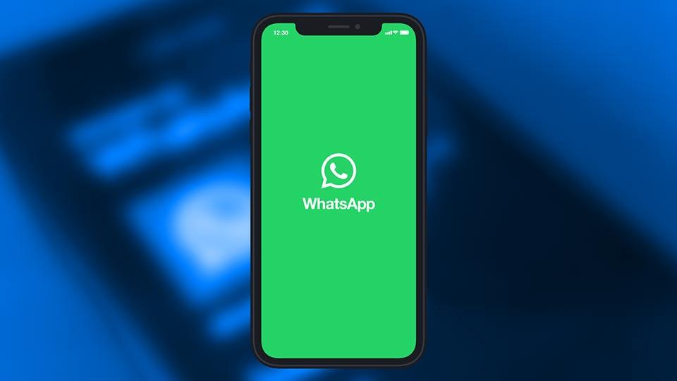 Veronese: WhatsApp.