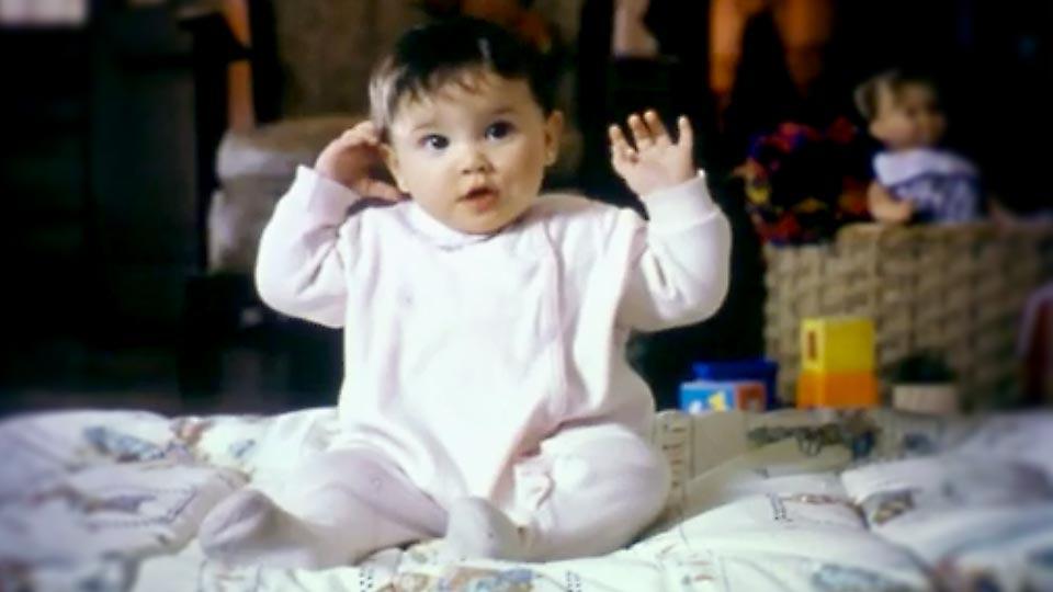 ¿De qué producto es la publicidad en la que una bebé de meses les habla con fluidez a sus padres?