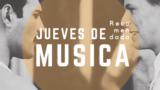 Jueves de música 21/05/2020