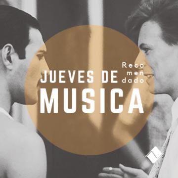 Mercury y Bowie